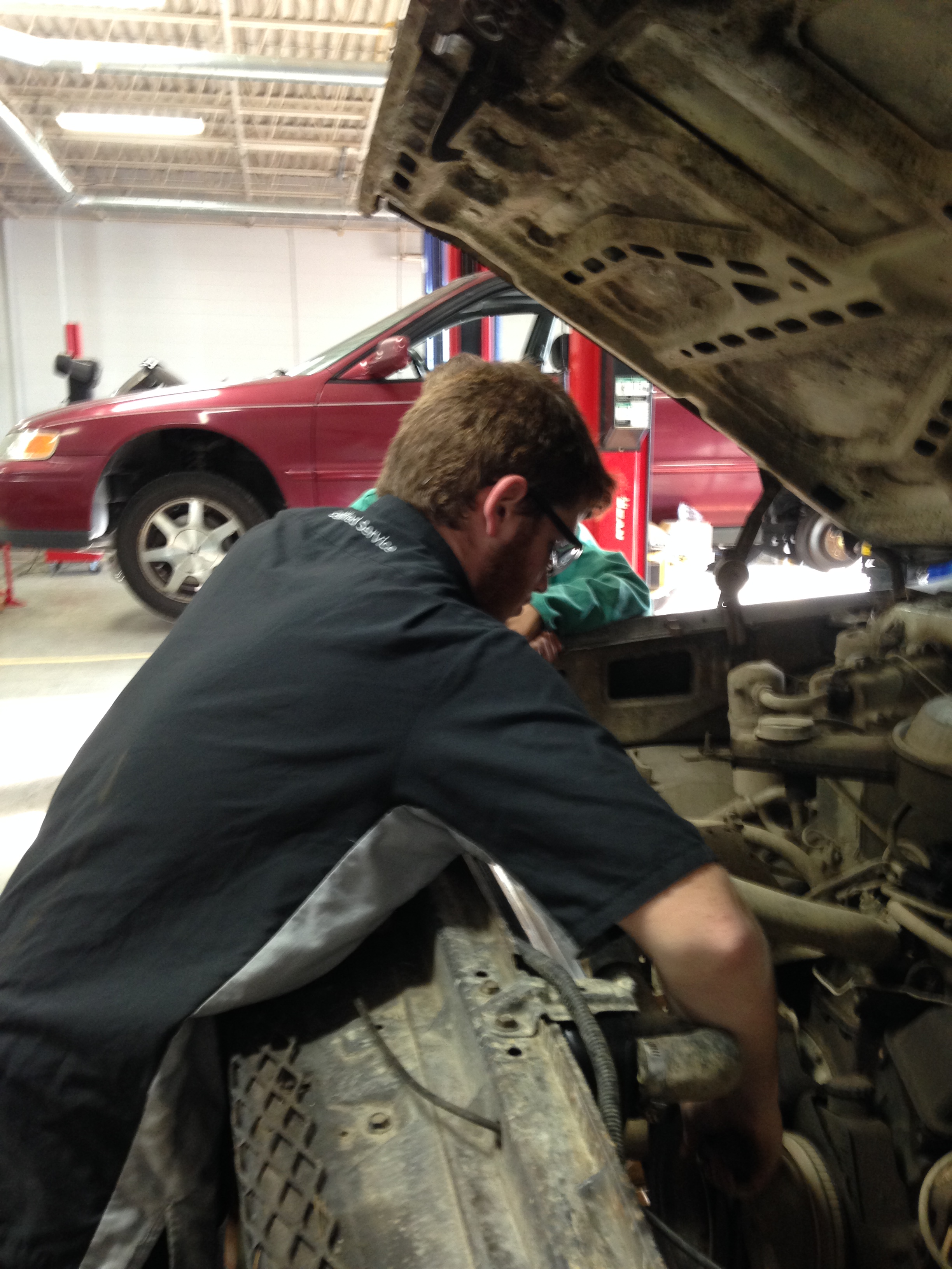 Auto Repair Insurance >> Mjm Insurance Of Chesterfield Missouri Auto Repair Shop Insurance